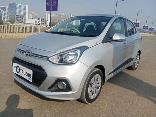 Used Hyundai Xcent 1.2 Kappa S 2015 MT in Lucknow