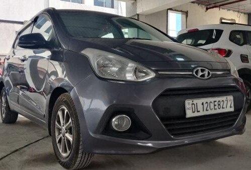 Hyundai i10 Asta 2014 MT for sale in Noida