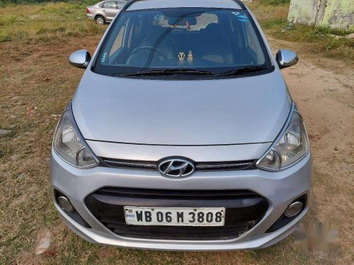 Hyundai Grand i10 Asta 2015 MT for sale in New Town