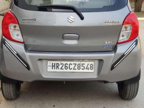 Used Maruti Suzuki Celerio ZXI 2016 AT for sale in Gurgaon