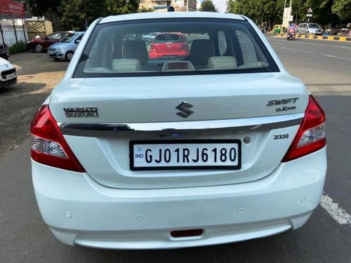 Used 2015 Maruti Suzuki Swift Dzire MT in Ahmedabad