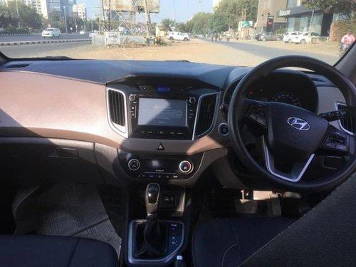 Used 2015 Hyundai Creta AT for sale in Ahmedabad