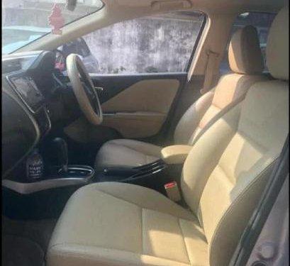 Used 2019 Honda City AT for sale in Kolkata