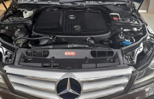 Used 2013 Mercedes Benz C-Class AT for sale in Bangalore