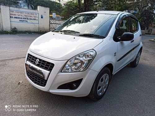 Used 2015 Maruti Suzuki Ritz MT in Bangalore