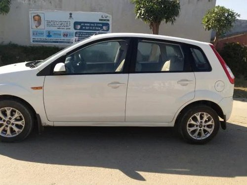 Used 2014 Ford Figo MT for sale in Jaipur