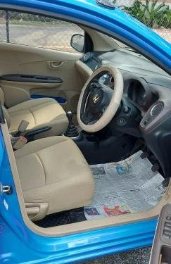 Used Honda Brio S Option MT 2012 MT for sale in Chennai