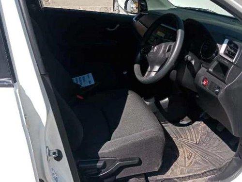 Used Honda BR-V i-VTEC V MT 2017 MT for sale in Thane