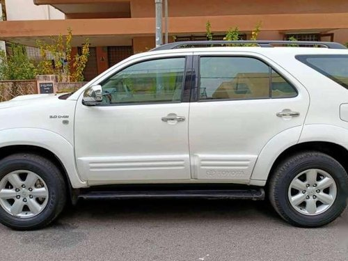 Used Toyota Fortuner 2011 MT for sale in Nagar