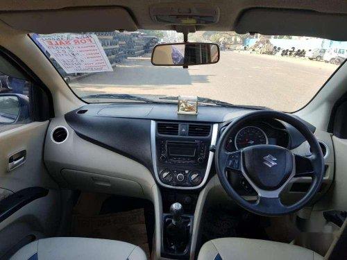 2015 Maruti Suzuki Celerio MT for sale in Palghar