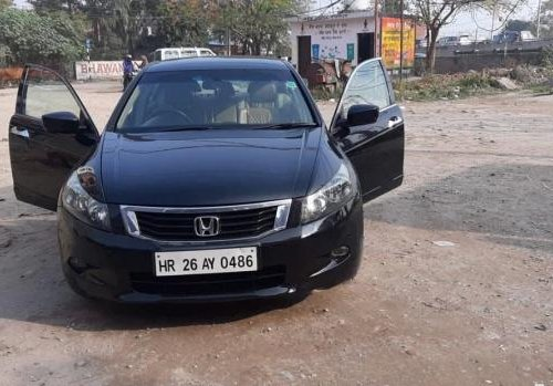 Used 2009 Honda Accord AT for sale in Chandigarh