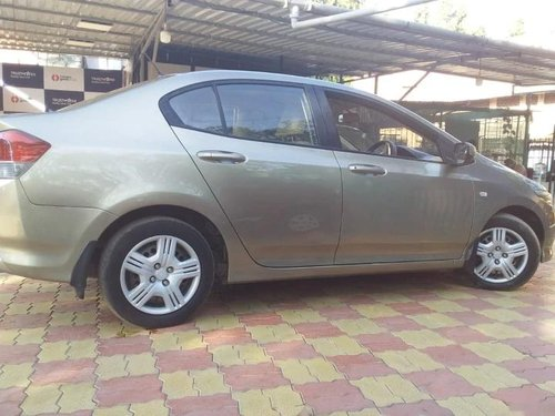 Used Honda City 2010 MT for sale in Thane