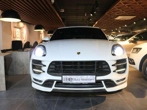 Used Porsche Macan 2015 AT for sale in Hyderabad