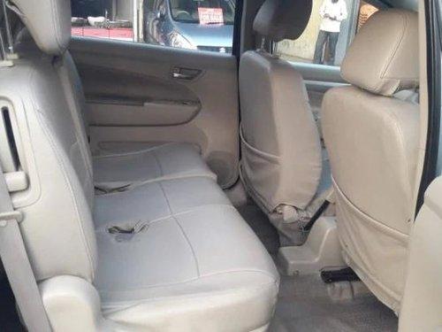 Used Maruti Suzuki Ertiga VXI 2012 MT for sale in Pune