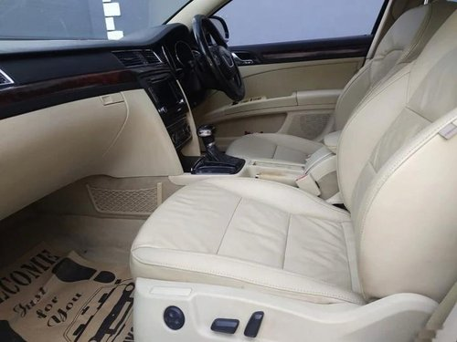 2009 Skoda Superb Elegance 1.8 TSI AT for sale in Gurgaon