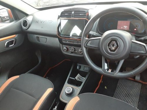 Renault Kwid Climber 1.0 AMT 2020 AT for sale in Hyderabad