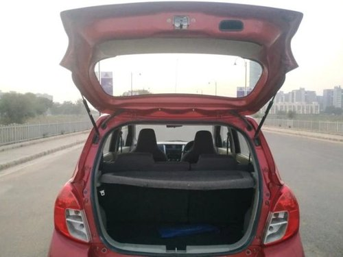 Used Maruti Suzuki Celerio 2014 MT for sale in Lucknow