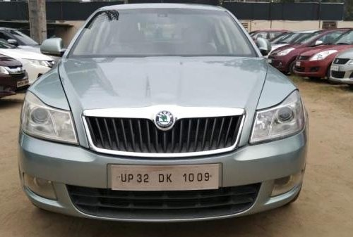 Used Skoda Laura Ambiente 2010 MT for sale in Lucknow