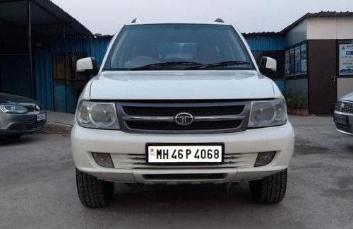 Used 2012 Tata Safari MT for sale in Pune
