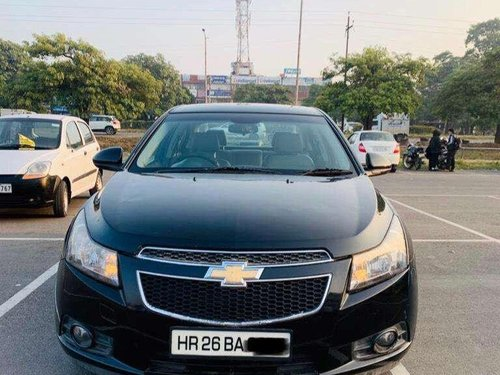 Used 2009 Chevrolet Cruze MT for sale in Chandigarh
