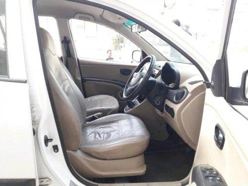Used 2009 Hyundai i10 Magna MT in Indore