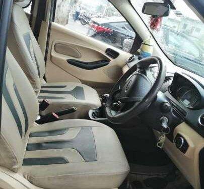 Used Ford Figo Aspire 2017 MT for sale in Haldwani