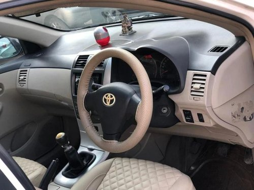 Used 2011 Toyota Corolla Altis MT for sale in Ghaziabad