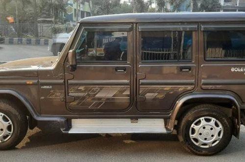 Used Mahindra Bolero 2015 MT for sale in Kolkata