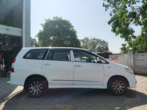 Used Toyota Innova 2013 MT for sale in Mumbai