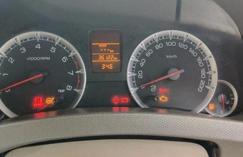 Maruti Suzuki Ertiga VXI 2013 MT for sale in Hyderabad
