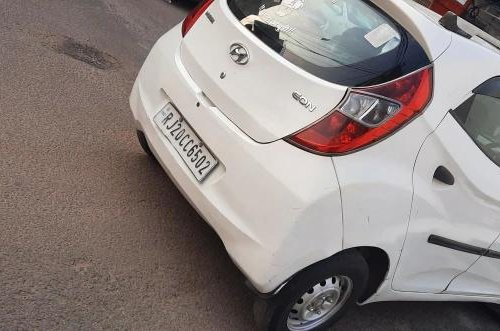 Used 2013 Hyundai Eon Era Plus MT for sale in Kota
