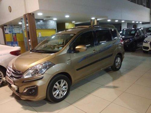 2016 Maruti Suzuki Ertiga ZDI Plus MT for sale in Bangalore