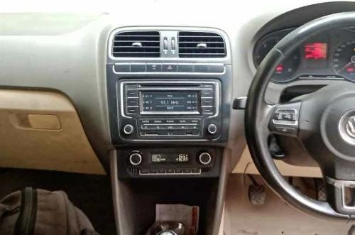 Used 2014 Volkswagen Vento AT for sale in New Delhi