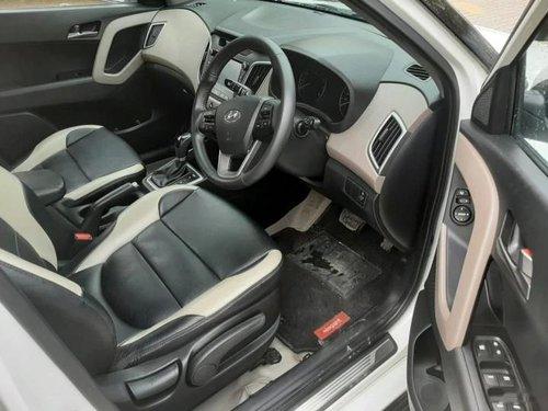 Used Hyundai Creta SX 2017 MT for sale in Bangalore