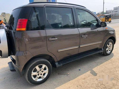 Used 2012 Mahindra Quanto C8 MT for sale in Chennai