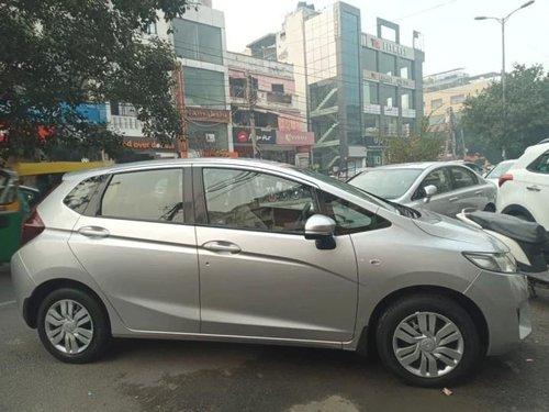 Honda Jazz 1.2 S AT i VTEC 2017 AT for sale in New Delhi
