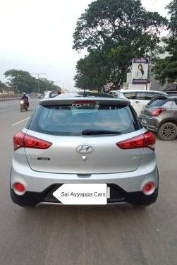 Used Hyundai i20 Active 2017 MT for sale in Chennai