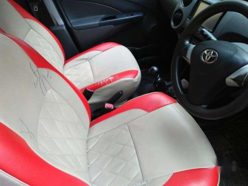 Used 2017 Toyota Etios MT for sale in Hyderabad