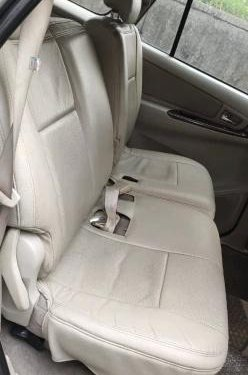 Used 2013 Toyota Innova MT for sale in Mumbai
