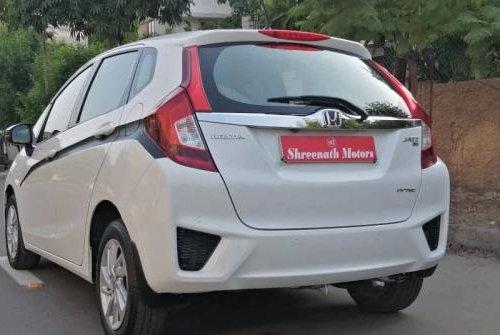 Honda Jazz V CVT 2018 AT for sale in Ahmedabad