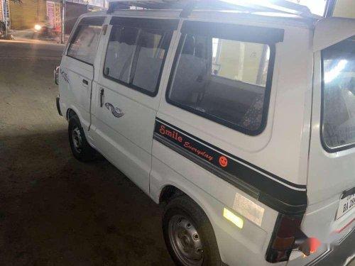 Used 2008 Maruti Suzuki Omni MT for sale in Tiruppur