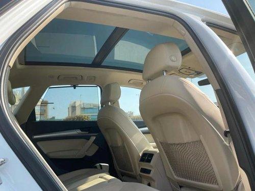 Used Audi Q5 2.0 TDI Premium Plus 2018 AT in New Delhi