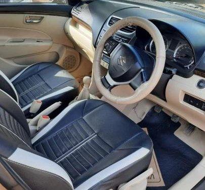 Used 2015 Maruti Suzuki Swift Dzire MT for sale in Nashik