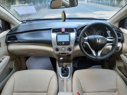 Used 2011 Honda City MT for sale in Surat