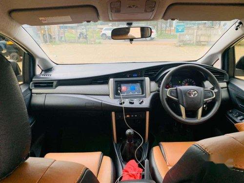 Used 2017 Toyota Innova Crysta MT for sale in Malappuram