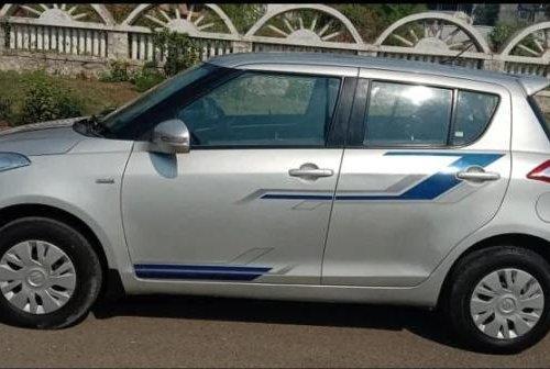 Used Maruti Suzuki Swift 2012 MT for sale in Mumbai