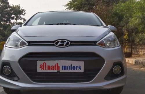 Used Hyundai i10 Magna 2016 MT for sale in Ahmedabad
