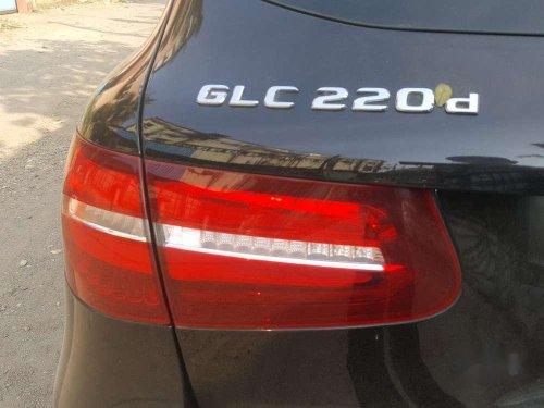 Used Mercedes Benz GLC 2018 AT for sale in Navsari