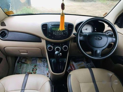 Used Hyundai i10 2009 AT for sale in Coimbatore