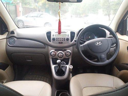 Used 2015 Hyundai i10 MT for sale in New Delhi